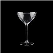 5007-21 Ποτήρι Πλαστικό 28cl, TRITAN Διαφανέs