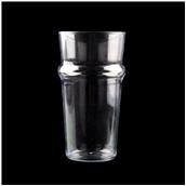 2883-21 Πλαστικό ποτήρι SAN πισίνας 61cl διαφανές