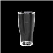 2881-21 Πλαστικό ποτήρι SAN πισίνας 35cl διαφανές