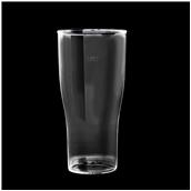 2882-21 Πλαστικό ποτήρι SAN πισίνας 52cl διαφανές