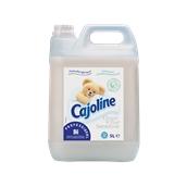 CAJOLINE-7508514 /5LT Υγρό μαλακτικό πλυντηρίων ρούχων 5lt, δερματολογικά ελεγμένο, Cajoline