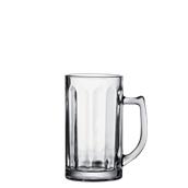 BREKOS/300 Γυάλινο Ποτήρι Μπίρας 0.3lt, φ7.3x13cm, Σειρά BREKOS, BORGONOVO, Iταλίας