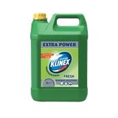 KLINEX-7518623 /5LT Παχύρρευστη χλωρίνη 5lt ultra, extra power, καθαρισμός/απολύμανση, φρεσκάδα, Klinex