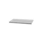 AL-PPN-A42/2 Ταψί Αλουμινίου Ζαχαροπλαστικήs 42x28x2cm
