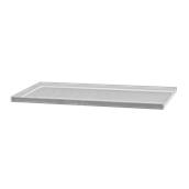 AL-PPN-A60/2 Ταψί Αλουμινίου Ζαχαροπλαστικήs 60x40x2cm