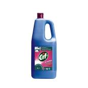 CIF-7514252 /2L Επαγγελματική κρέμα καθαρισμού με ενεργό χλώριο, 2LT, Cif
