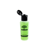 AM-213A Αφρόλουτρο με άρωμα μήλου σε μπουκαλάκι 30ml (κουμπωτό καπάκι) - Feel the seasons