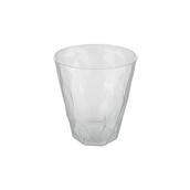 5875-21 Πλαστικό ποτήρι Coctail PS μίας χρήσης 34cl διαφανές