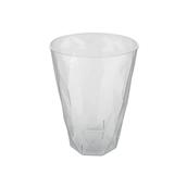 5876-21 Πλαστικό ποτήρι Coctail PS μίας χρήσης 41cl διαφανές