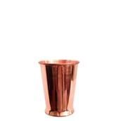 ZE0100THEM-16 Χάλκινη κούπα Julep 16oz, φ8.5x10.5Υcm, Ελληνικής κατασκευής