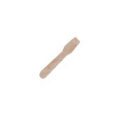210BICE Κουτάλι παγωτού 9,5cm, Ξύλινο, Μιας χρήσης