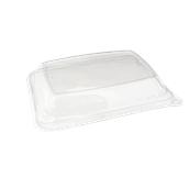 PUL520608D300 Καπάκι Διάφανο για δίσκο ζαχαροκάλαμου PUL400608D300, Sabert