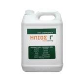 HLIOS-C /5LT Τοπικό ξελεκιαστικό 5lt, για αντηλιακά, κραγιόν, μελάνια...