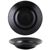 181-0008 Πιάτο ζυμαρικών 29cm, StoneWare, μαύρο