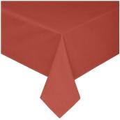 TCA145-150150-BD Τραπεζομάντηλο από αδιάβροχο, αλέκιαστο ύφασμα, 145gr/m2, 150x150cm, μπορντώ