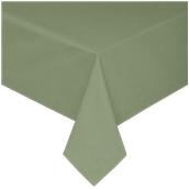 TCA145-150150-GN Τραπεζομάντηλο από αδιάβροχο, αλέκιαστο ύφασμα, 145gr/m2, 150x150cm, πράσινο