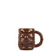 TMB16/47CL Κούπα Tiki 47.3cl, φ12.7x10.2cm, Καφέ, με χερούλι, LIBBEY