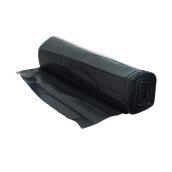 RB-80110/500gr Ρολό 10 τεμ. σακούλες σκουπιδιών, απορριμμάτων 80x110cm