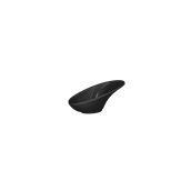 S0904070NER Μπωλ μελαμίνης 11.5x7cm, Μαύρο, TOGNANA