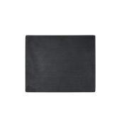 S0941A20NER Πλάκα μελαμίνης 32x36cm, GN1/2, Μαύρη, TOGNANA