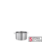 KAPP30311812 Χύτρα χωρίς καπάκι, 18/10, 18x12cm, Σειρά Exclusive, KAPP