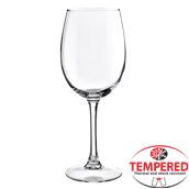 SYRAH /47CL Ποτήρι γυάλινο Tempered 47cl, φ8,7x22,05 Ycm, Vicrila Ισπανίας