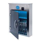 DM.50400 Ηλεκτρικός αποστειρωτής 16 μαχαιριών UV