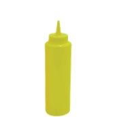 SBT-24/YE Μπουκάλι μουστάρδας 24oz (708ml)