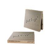 26x26x4.2 /KRAFT-HOT Κουτί Πίτσας Μικροβέλε KRAFT HOT-PIZZA, 26x26x4.2cm