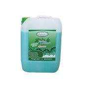 BIOMUSK /10KG Υγρό απορρυπαντικό 10Kg πλυντηρίου με άρωμα White musk και ένζυμα