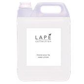 LAPE-100934576/5LT Λοσιόν χεριών 5lt, με ανατολίτικο άρωμα λεμόνι & τσάι, Lape