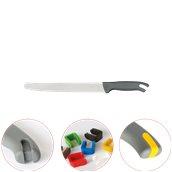 37009 Μαχαίρι ψωμιού με δόντι, λάμα 3x24cm, Σειρά Gastro, Pirge