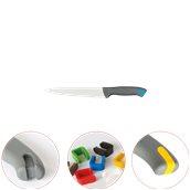 37311 Μαχαίρι slicing (τεμαχισμού), λάμα 3x16cm, Σειρά Gastro, Pirge