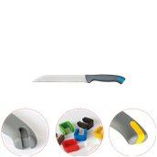 37024 Μαχαίρι ψωμιού με δόντι, λάμα 2,4x17,5cm, Σειρά Gastro, Pirge