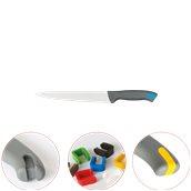 37313 Μαχαίρι slicing (τεμαχισμού), λάμα 3x20cm, Σειρά Gastro, Pirge