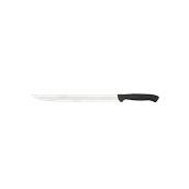38090 /BK Μαχαίρι Ψαριού, λάμα 1,9x24cm, Μαύρη λαβή, Σειρά Ecco, Pirge