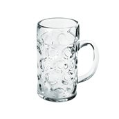 RTS2891-21 Πλαστικό ποτήρι SAN πισίνας 53cl διαφανές