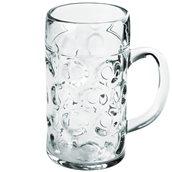 2892-21 Πλαστικό ποτήρι SAN πισίνας 133cl διαφανές