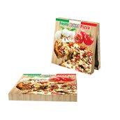 30x30x4.2 /FRESHLY Κουτί Πίτσας Μικροβέλε FRESHLY, 30x30x4.2cm