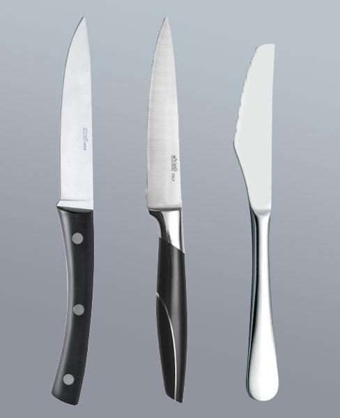 μαχαίρια meat