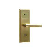 930BKP-D-DIN /LEFT Ηλεκτρονική κλειδαριά για κάρτες RF.