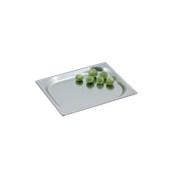 3160750 Δοχείο γαστρονομίας 18/10 - Gastronorm GN2/3 35.4x32.5x10cm. 9lt