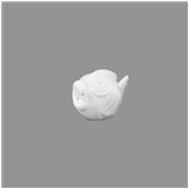 FISH-SS Αλατιέρα πορσελάνης