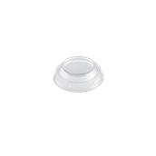 6005-LC Καπάκι Φ5.2cm για πλαστικό μπωλ διαφανές