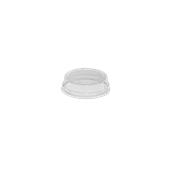 100536COP/N-374-1 Καπάκι Δοχείου N-373 PLA, Βιοδιασπώμενο