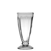 44852 Γυάλινο Ποτήρι Milk shake, Χυμού, Γρανίτας 34,5cl, φ8.2 x 17,4 cm, Σειρά MAROCCO, UNIGLASS
