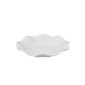 K-1403/WHITE Δίσκοs Μελαμίνηs Φ45 X 7 cm Λευκόs, Alkan