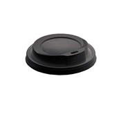 CF-LID-12-16OZ/BL Καπάκι Πιπίλα Μαύρο, για τα ποτήρια 12 oz, 16oz