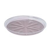 KLR04-42/R-442 Ακρυλικόs Δίσκοs Στρογγυλόs Ρηχόs 2.5cm - Φ 43 Cm, GARIBALDI