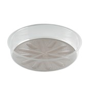 KLR06-42/R-642 Ακρυλικόs Δίσκοs Στρογγυλόs Βαθύs 8cm - Φ 43 cm, GARIBALDI